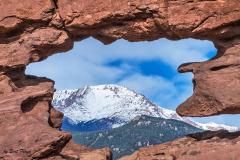 Picture, Find Worth, Sunrise, Colorado Springs, Colorado