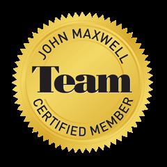 John Maxwell Certified Team Trainer, Bert Floyd